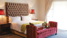 Dan's Lodge - Luxury Rooms